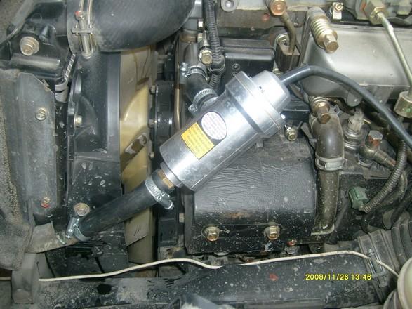 Подогреватель двигателя 220в своими руками фото